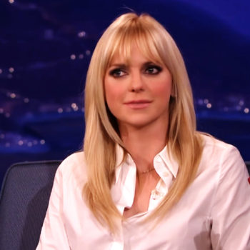 Here are the guys you should never date, according to Anna Faris