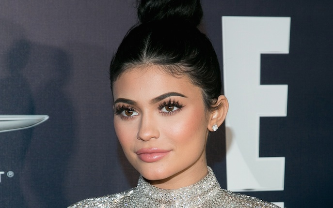 Kylie Jenner's favorite blush is cheaper than a Domino's pizza