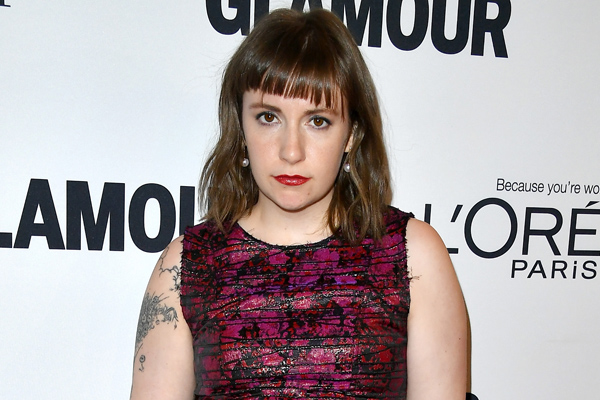 "Lena Dunham considered becoming a ""crystal expert"" after wrapping the final season of ""Girls,"" and girl, we feel you"