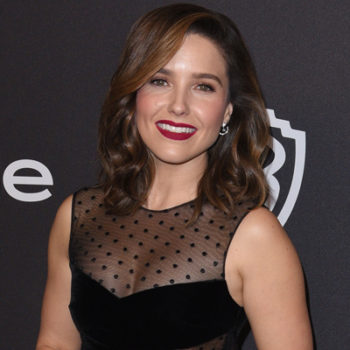 "Sophia Bush opens up on why she's not trying to find ""the one,"" and you need to hear it"
