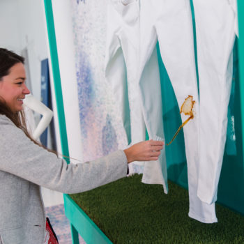 "Old Navy adds to its magical ""Stay White"" jeans collection, and they're perfect for your spring wardrobe"