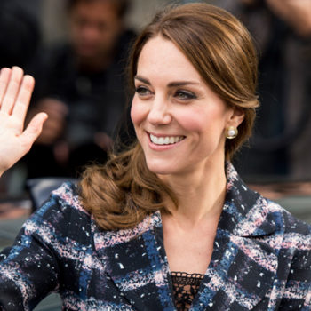 10 times Kate Middleton has made us want to go out and buy a zillion coats