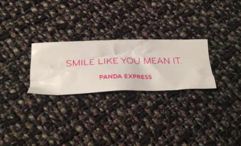 The Killers want free Panda Express forever, and we see their point