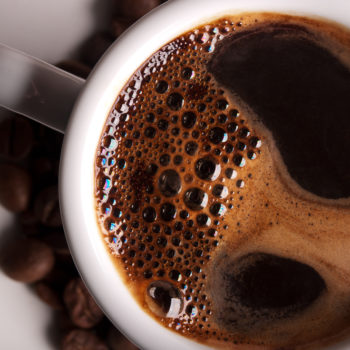 Your coffee changes flavor based on this unexpected factor