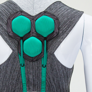 This high-tech power suit can seriously help our aging bodies