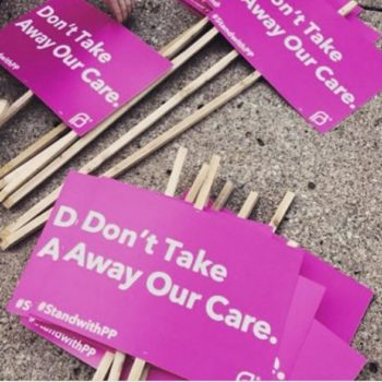 These are just *some* of the ways that Planned Parenthood has helped the HelloGiggles editorial team