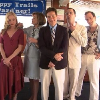 """""""Arrested Development"""" season 5 is actually close to happening, for real this time"""