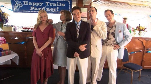 """Arrested Development"" season 5 is actually close to happening, for real this time"