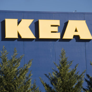 Experts say you'll outgrow Ikea at this age and we respectfully disagree