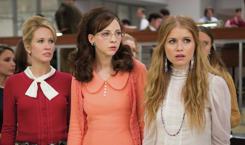 """Good Girls Revolt"" couldn't find another network, so sadly that means it's officially over"