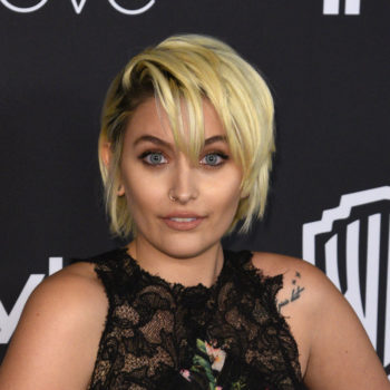 "Here's how Paris Jackson feels about a white actor playing her dad in ""Urban Myths"""