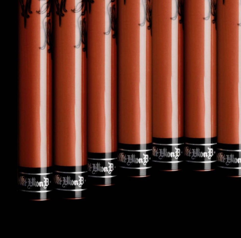 Hold the phone: Kat Von D Beauty released Plath from the Everlasting Liquid Lipstick collection