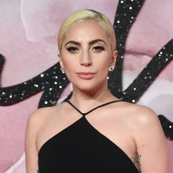 Lady Gaga has us seeing stars and dinosaurs, and we've never felt more content