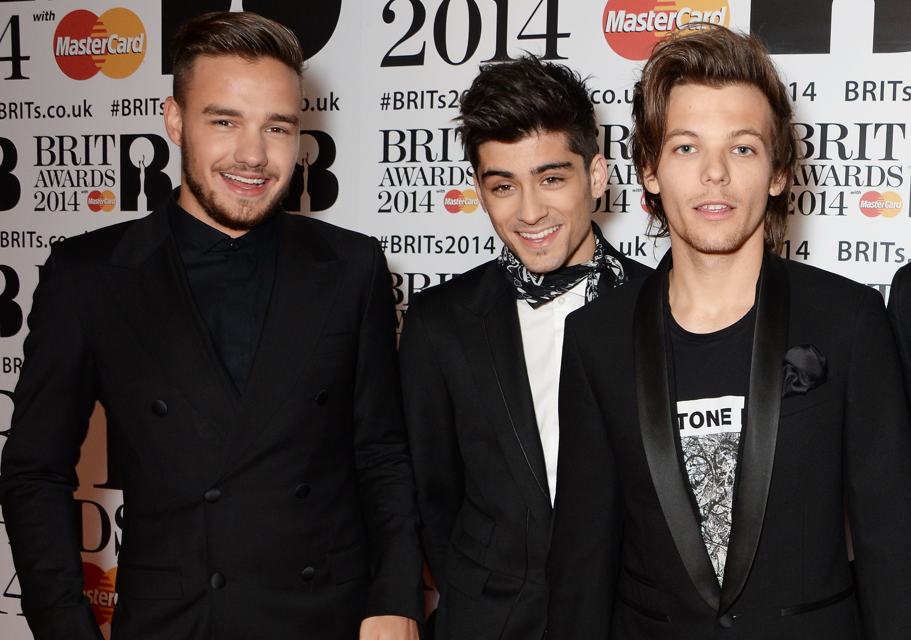 Liam Payne shouted out Zayn Malik's birthday, and 1D fans do not know what to do