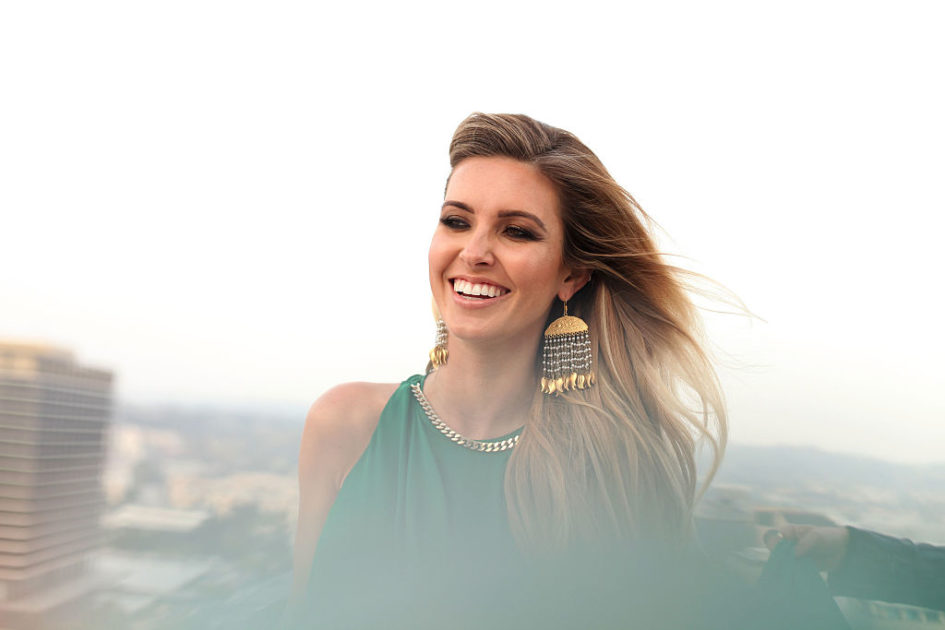 "Audrina Patridge from ""The Hills"" opened up about the judgment she faced after giving birth, and we are so mad on her behalf"