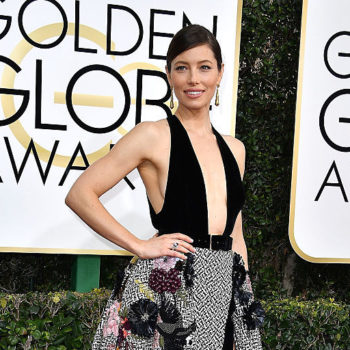 Now we really want a reservation at Jessica Biel's restaurant created specifically for moms