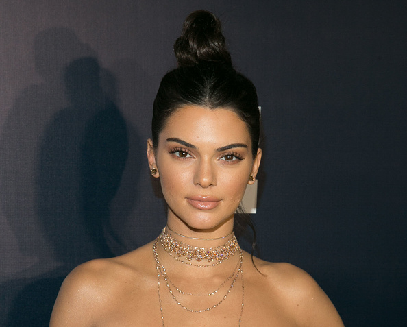 Kendall Jenner just set the record VERY straight about the craziest rumor about her