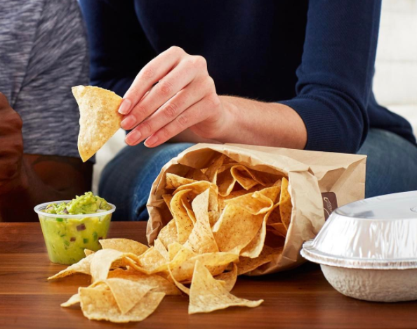 We have some not-so-great news for all you Chipotle lovers out there