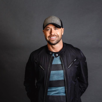 CMT star Cody Alan just came out with the most inspirational, heartwarming message