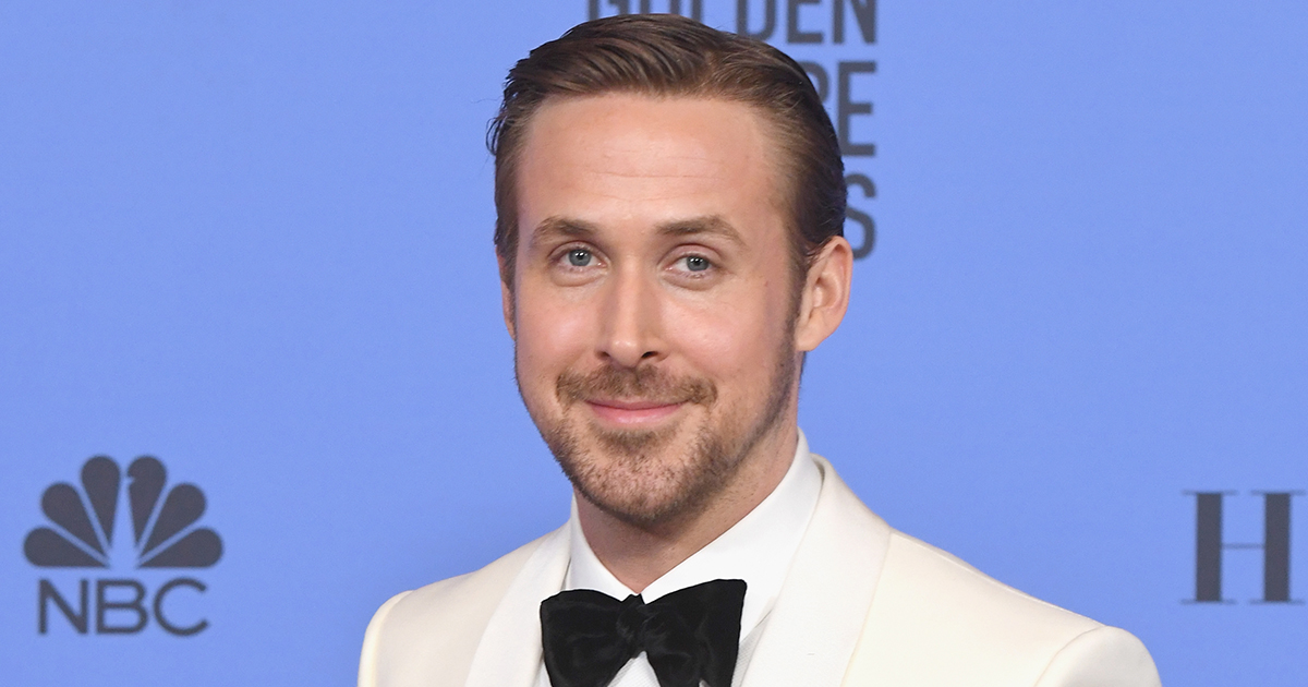 Ryan Gosling response to Andrew Garfield and Ryan Reynolds' kiss is hilarious
