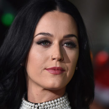 Katy Perry just shared a powerful anti-hate video and we're listening