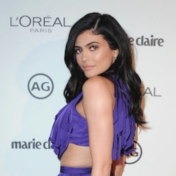 This is not a drill: Kylie Jenner just debuted a blonde bob, and it looks amaze