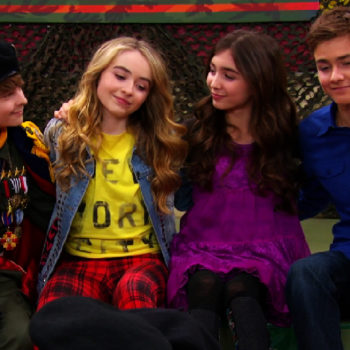 """""""Girl Meets World"""" might continue on another network, and we're hoping this is a reality!"""