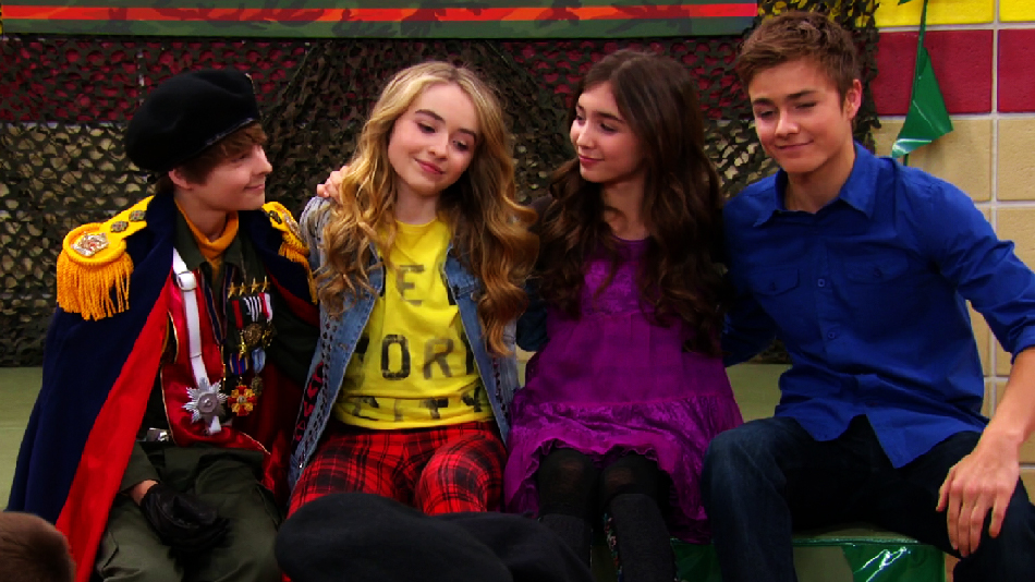 """Girl Meets World"" might continue on another network, and we're hoping this is a reality!"