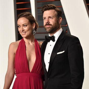 It turns out that Beyoncé's biggest fan is actually Jason Sudeikis and Olivia Wilde's son Otis