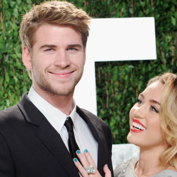Miley Cyrus tweeted the sweetest birthday message to Liam Hemsworth, and we just want to be a part of it guys