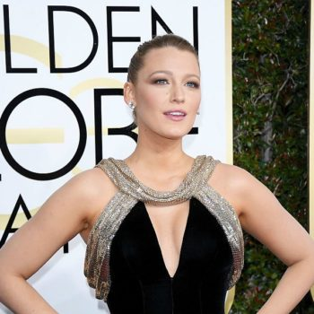 Blake Lively is obsessed with this $10 lip gloss