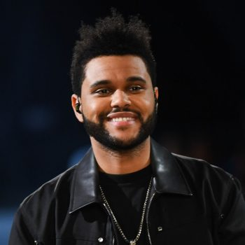 The Weeknd just revealed why he's probably not getting married anytime soon