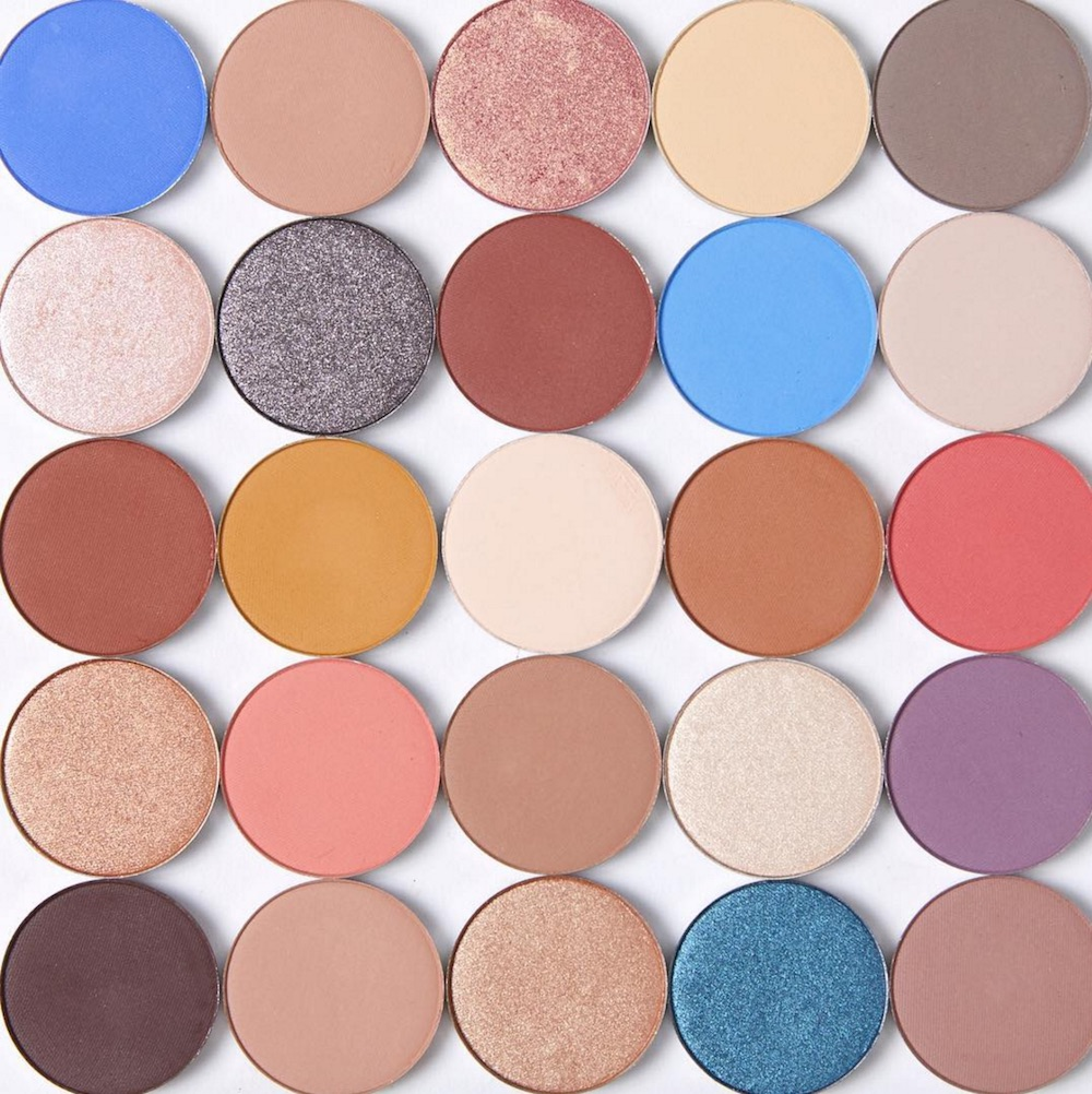 ColourPop is blessing us with an early release of their two most coveted shades