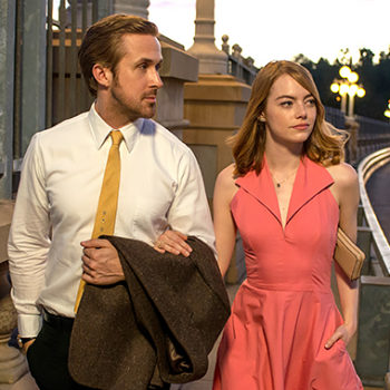 """We spoke to """"La La Land's"""" costume designer about what it was like to create vintage-inspired costumes for the film's dance scenes"""