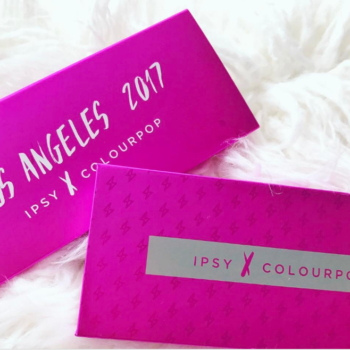 ColourPop and Ipsy are collaborating on something mysterious, and we need answers