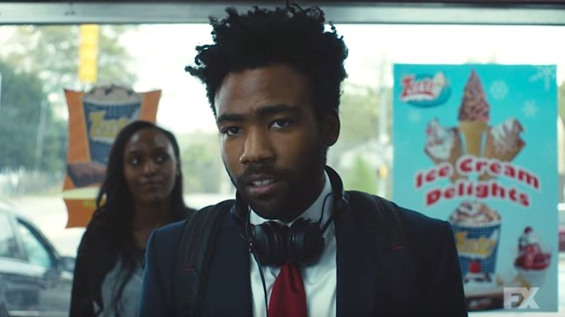 "Here's why season 2 of ""Atlanta"" will be delayed until 2018"