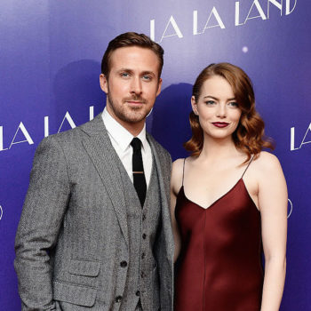 This is the one quirky thing about Ryan Gosling that concerns Emma Stone