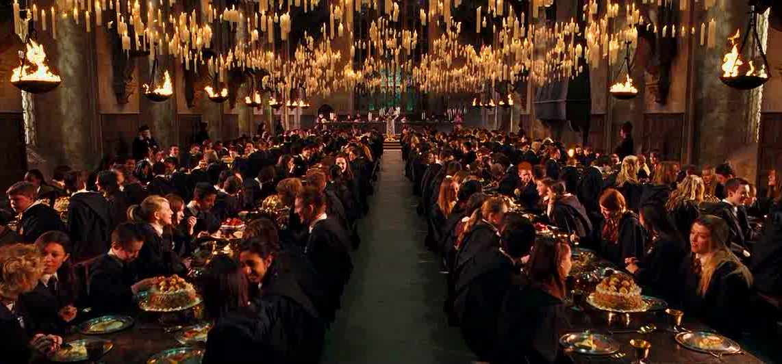 """Have some butterbeer for breakfast at this """"Harry Potter""""-themed B&B!"""
