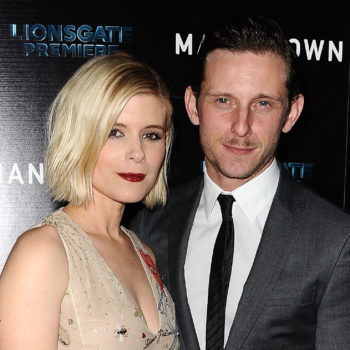 All the congrats, Kate Mara and Jamie Bell are ENGAGED!