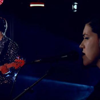 """The xx covered Drake and Rihanna's """"Too Good,"""" and it's beautiful, mellow, and sweet"""