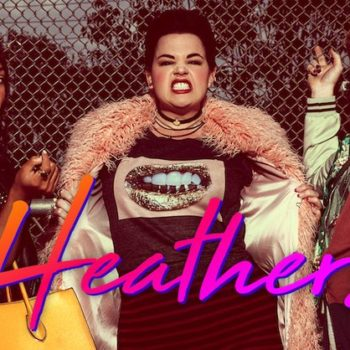 "The new ""Heathers"" reboot will officially be a series"