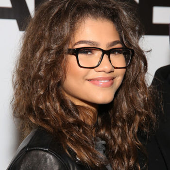 Here's how Zendaya really feels about rocking a tiara