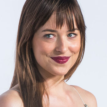 "Dakota Johnson has a unique take on BDSM that definitely helps with ""Fifty Shades"" scenes"