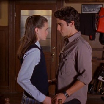 Milo Ventimiglia might have hinted there will another 'Gilmore Girls' season