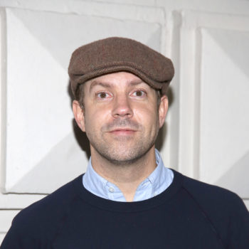 Jason Sudeikis isn't shy about his feminism, and other guys should take note
