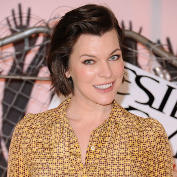 Milla Jovovich wore a $20 top on the red carpet, and here's where you can get it!