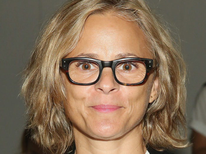 We'll Get To See A Lot More Of Funny Lady Amy Sedaris On