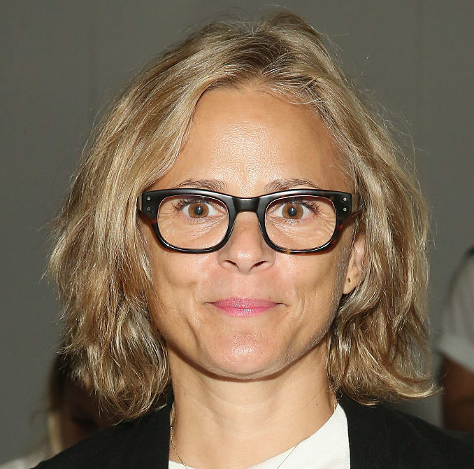 We'll get to see a lot more of funny lady Amy Sedaris on this new series
