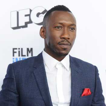 """We all can blame a stool for Mahershala Ali not being cast in """"Game of Thrones"""""""