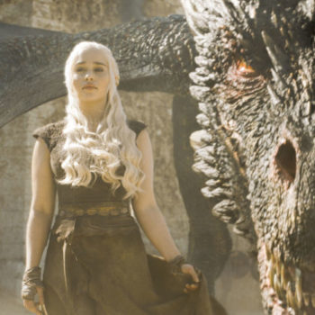 """HBO's president just gave us an update on """"Game of Thrones"""" and the possible prequel series"""